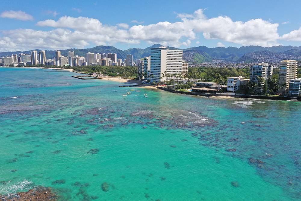 Moving to Hawaii #1: An Overview