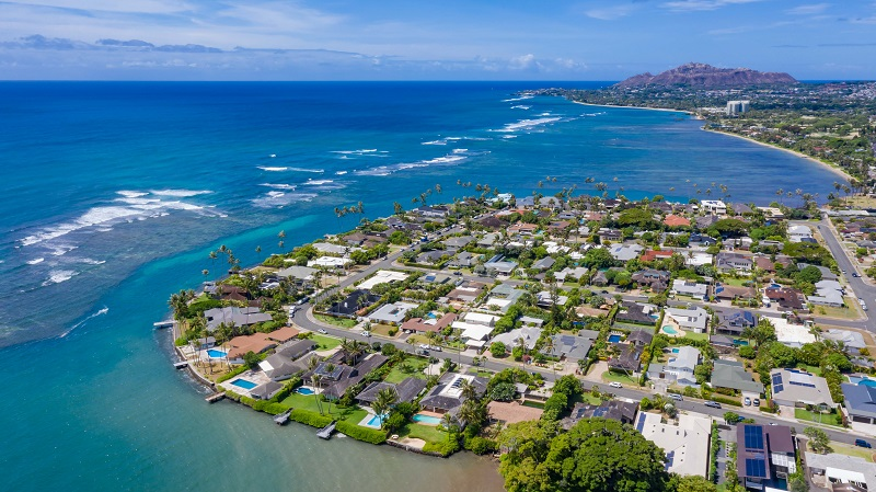 HNL Neighborhoods – Wailupe